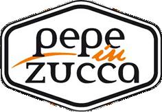 Pepe in Zucca